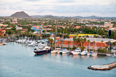 Cutlrual and Historic Tours Aruba