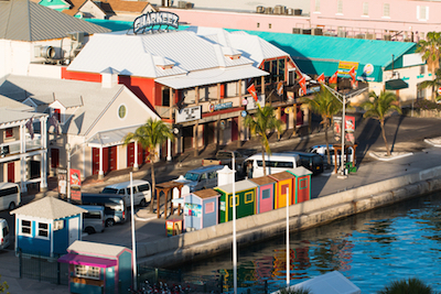 Cultural and  Theme Tours in Nassau