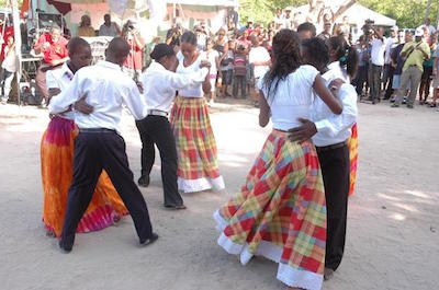 Cultural and Theme Tours in St. Lucia
