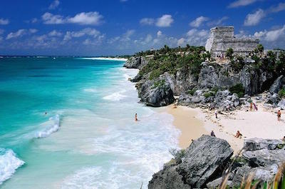 Cultural tours (Explore Mayan Culture) in Cancun