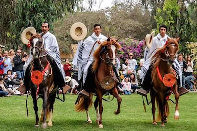 Cultural Tours in Lima