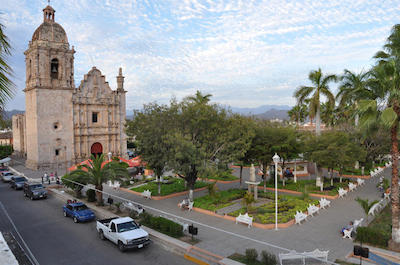 Cultural tours in Mazatlan