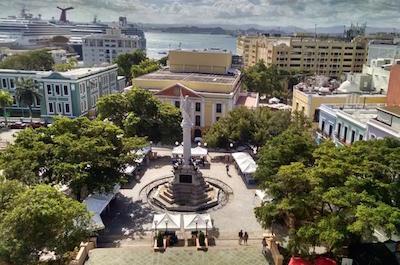 Cultural Tours in San Juan
