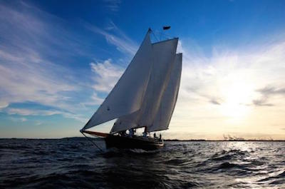 Day Sailing and Cruises in Key West