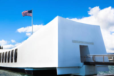 Day Trip to Oahu and Pearl Harbor in Maui