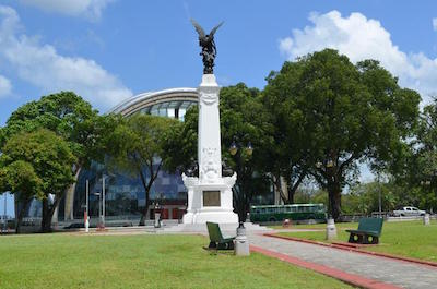 Day Trips and Excursions in Trinidad