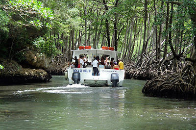 Day trips in Puerto Plata
