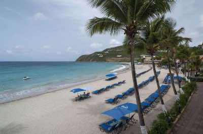 Divi Little Bay Beach All Inclusive Resort St. Maarten