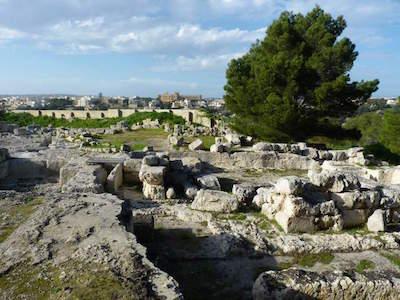 Domus Romana in Malta