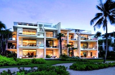 Dorado Beach Resort & Golf Club Puerto Rico