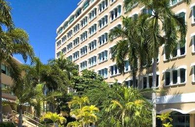 Doubletree by Hilton San Juan Puerto Rico