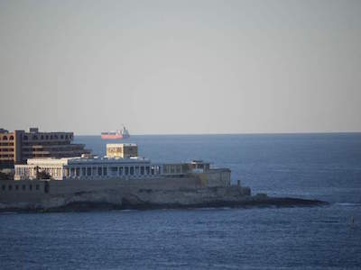 Dragonara Casino in Malta
