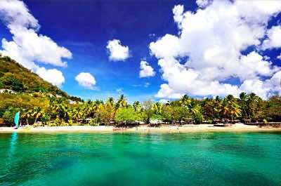 East Winds Inn Saint Lucia All Inclusive