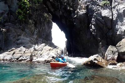 Eco Tours Dominica