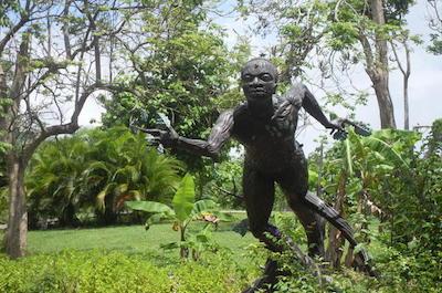 Eco tours in San Juan
