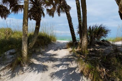 Egmont Key State Park in St. Petersburg