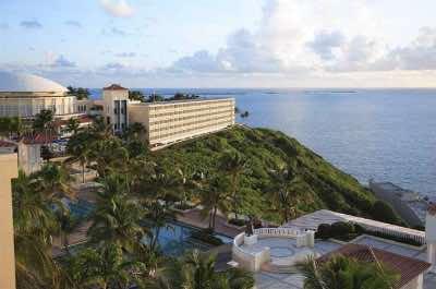 El Conquistador Resort, A Waldorf Astoria Resort – Fajardo Puerto Rico