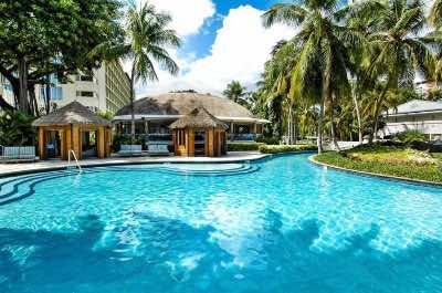 El San Juan Resort & Casino, A Hilton Hotel - Isla Verde Puerto Rico