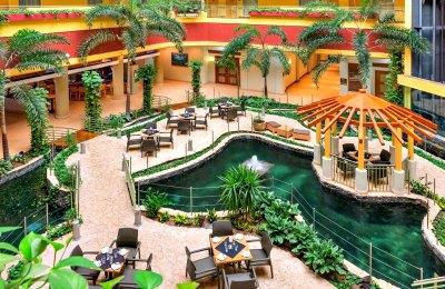 Embassy Suites by Hilton Dorado del Mar Beach Resort Puerto Rico