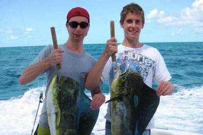 Fishing, Charters & Tours in Nassau