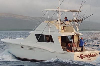 Fishing, Charters & Tours In Oahu