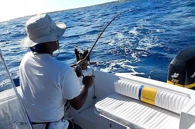 Fishing Tours Barbados