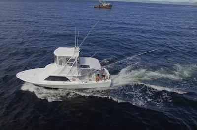 Fishing tours in Liberia