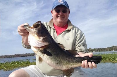 things to do in orlando besides theme parks - Fishing Tours
