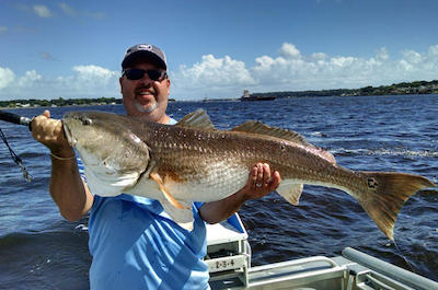 Fishing tours in Sarasota