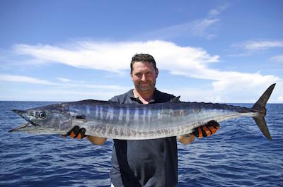 Fishing Tours in Providenciales, Turks and Caicos
