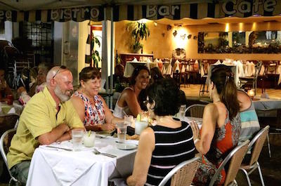 Food tours in Puerto Vallarta