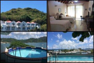 Fort Burt Hotel Tortola