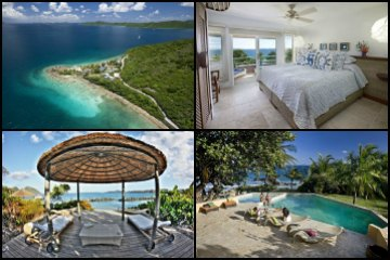 Frenchman's Resort Tortola