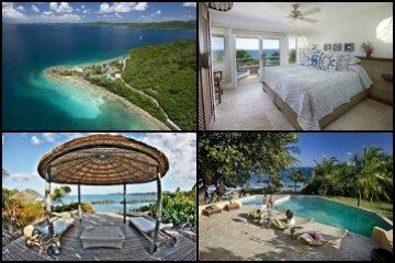 Frenchman's Resort Tortola