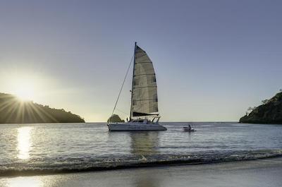 From Playa Flamingo Cruises, Sailing & Water Tours in Guanacaste