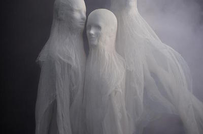 Ghost and Vampire Tours in Los Angeles