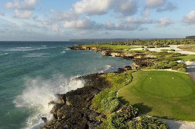 Golf in Punta Cana