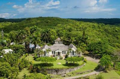 Good Hope Estate in Montego Bay