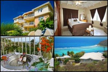 Gordian Terrace Resort Virgin Gorda