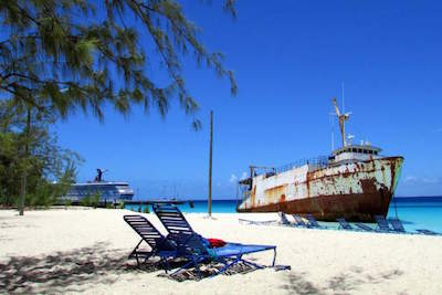Things To Do In Grand Turk - Governor's Beach