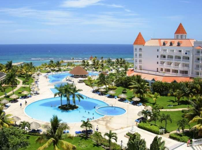 Grand Bahia Principe Jamaica in Runaway Bay