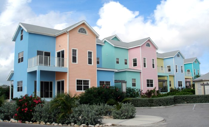 Grand Cayman Houses