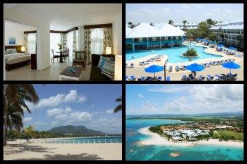 Grand Paradise Playa Dorada Puerto Plata Resort