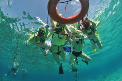 Things To Do In Grand Turk - Snorkeling Tours