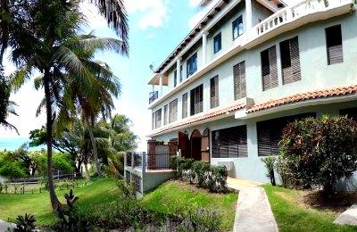 Hacienda Tamarindo Puerto Rico
