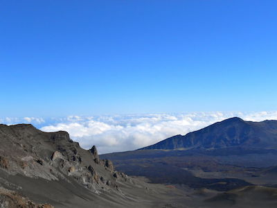 Haleakala Crater Tours in Maui
