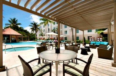 Hampton Inn & Suites San Juan Puerto Rico