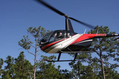 things to do in orlando besides theme parks - Helicopter Tours