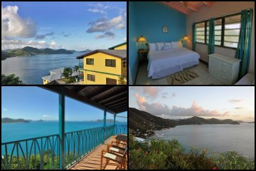 Heritage Inn Resort Tortola