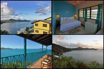 Heritage Inn Resort Tortola